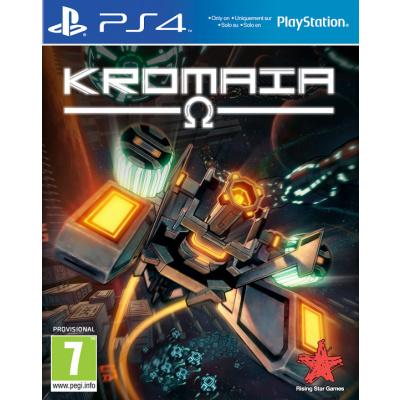 Kromaia Omega PS4