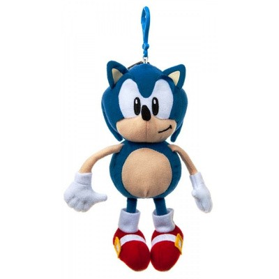 Sonic the Hedgehog - Sonic Keychain Pluche 20cm PLUCHES