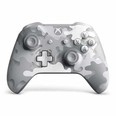Wireless Controller One S Artic Camo Special Edition XBOX ONE