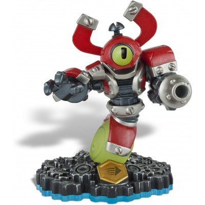 Magna Charge No. 84743888 Swap Force Tech SKYLANDERS