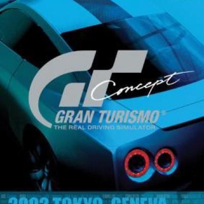 Foto van Gran Turismo Concept 2002 Tokyo-Gen Eva PS2