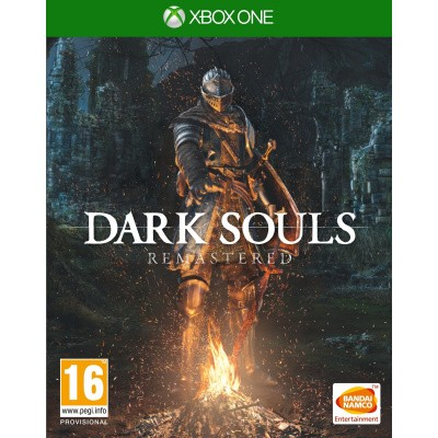 Foto van Dark Souls Remastered XBOX ONE