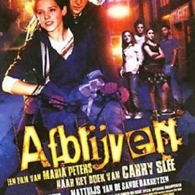Foto van Afblijven DVD MOVIE