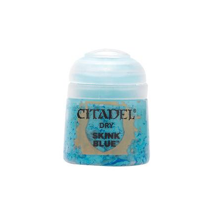 Citadel Dry - Skink Blue CITADEL