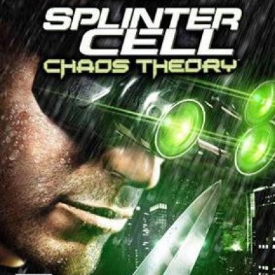 Foto van Splinter Cell Chaos Theory