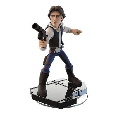 Disney Infinity 3.0 Star Wars - Han Solo Model #: 1000207 DISNEY INFINITY