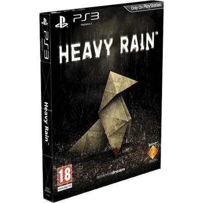 Heavy Rain Special Edition PS3