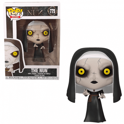Foto van Pop! Movies: The Nun FUNKO