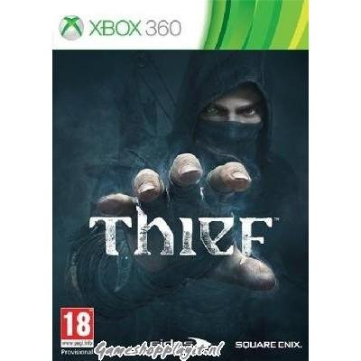 Foto van Thief XBOX 360