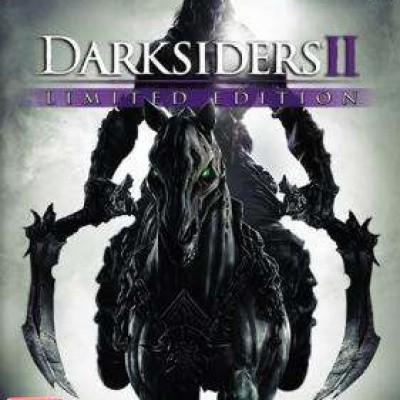 Foto van Darksiders II Limited Edition XBOX 360