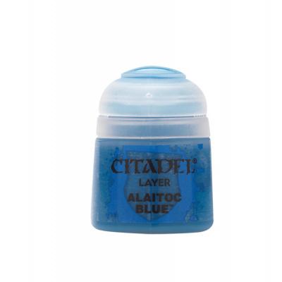Citadel Layer - Alaitoc Blue CITADEL
