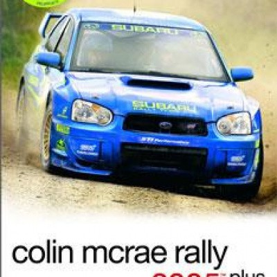 Foto van Colin Mcrae Rally 2005 Plus PSP