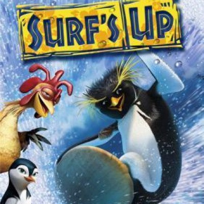 Surf's Up PS2