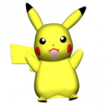Foto van Pokemon - Pikachu Led Touch Sensor lamp MERCHANDISE