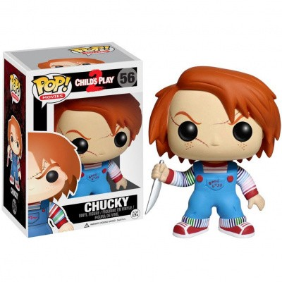 Pop! Movies: Child's Play 2 - Chucky FUNKO