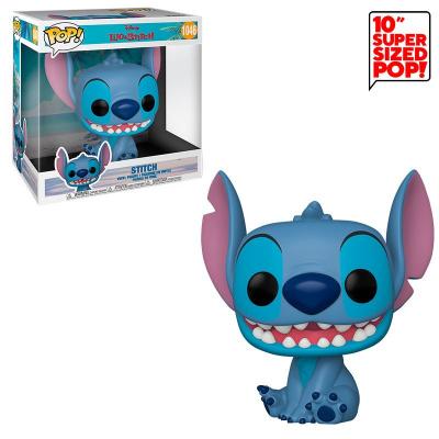 Pop! Disney: Lilo and Stitch - Stitch 25cm FUNKO