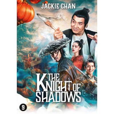 Foto van The Knight Of Shadows DVD