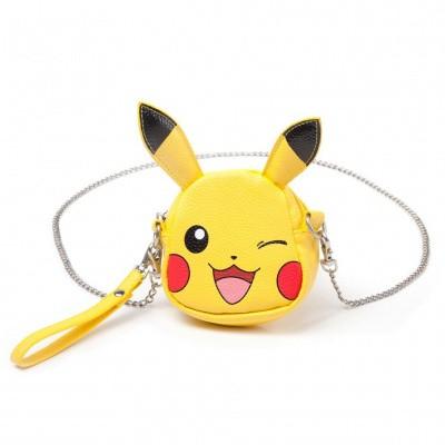 Foto van Pokémon - Pikachu Shaped Girls Wallet MERCHANDISE