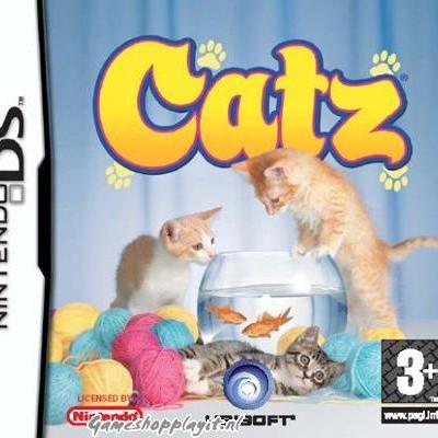 Catz NDS