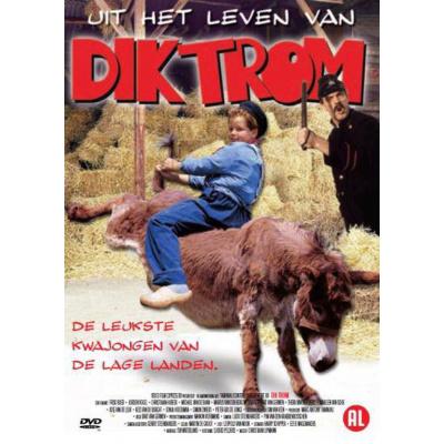Foto van Uit Het Leven Van Dik Trom DVD