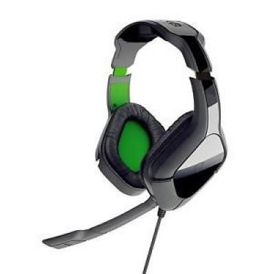 Foto van Gioteck Hcx1 Stereo Gaming Headset XBOX ONE