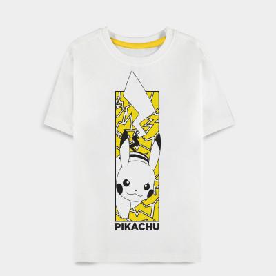 Foto van Pokémon - Attack! - Men's Short Sleeved T-shirt - L
