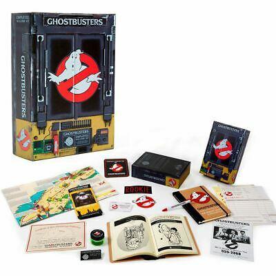 Foto van Ghostbusters: Employee Welcome Kit MERCHANDISE