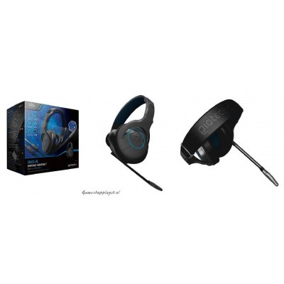 Gioteck Ax1-R Gaming Headset PS4