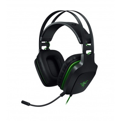 Foto van Razer Electra V2 Usb Headset Ps4/Pc/Mac PS4