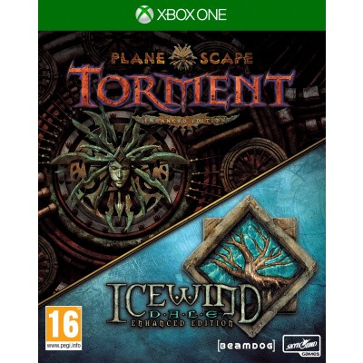 Planescape: Torment / Icewind Dale: Enhanced Edition XBOX ONE