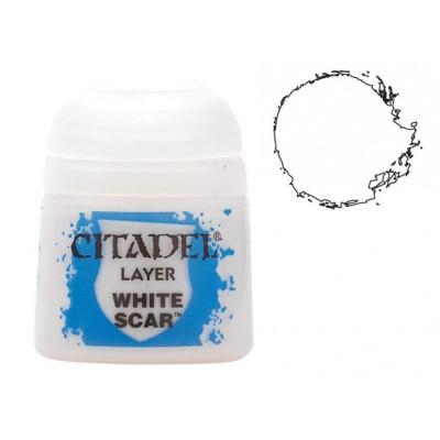 Citadel Layer - White Scar CITADEL