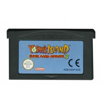 Foto van Yoshi's Island: Super Mario Advance 3