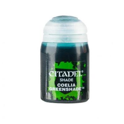Citadel Shade - Coelia Greenshade CITADEL