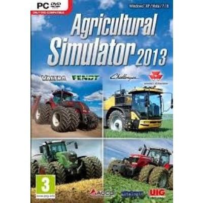 Foto van Agricultural Simulator 2013 PC