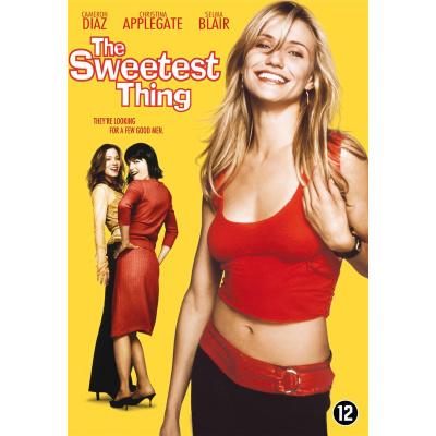 Foto van The Sweetest Thing DVD