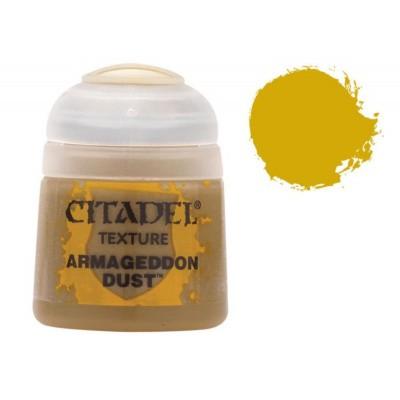 Armageddon Dust Citadel