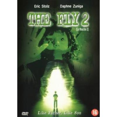 Foto van The Fly 2 DVD