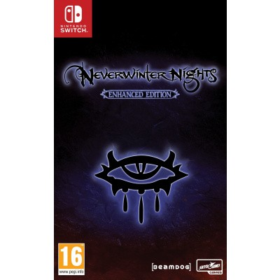 Foto van Neverwinter Nights: Enhanced Edition Nintendo Switch