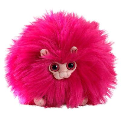 Harry Potter - Pygmy Puff Pink Pluche 15 cm PLUCHE