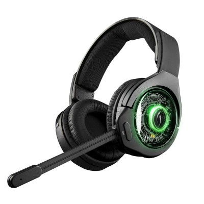 Foto van Afterglow - AG 9 - Wireless Stereo Headset Xbox One