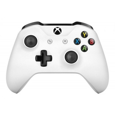 Wireless Controller One S (White) XBOX ONE