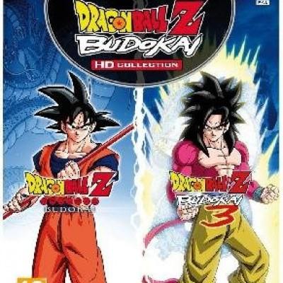 Foto van Dragon Ball Z Budokai Hd Collection