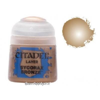 Citadel Layer - Sycorax Bronze CITADEL