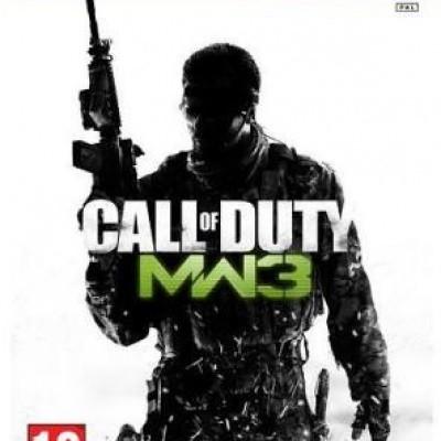 Foto van Call Of Duty Modern Warfare 3 XBOX 360