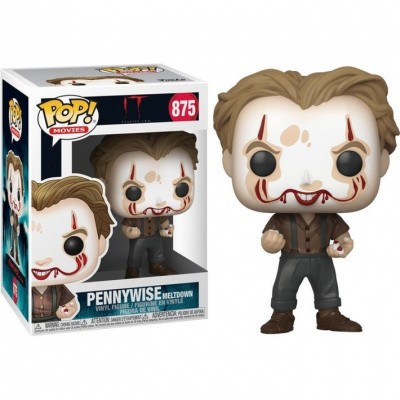 Pop! Movies: IT Chapter Two - Pennywise Meltdown FUNKO