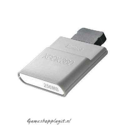 Memory Unit 256Mb XBOX 360