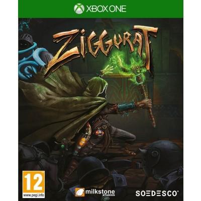 Foto van Ziggurat XBOX ONE