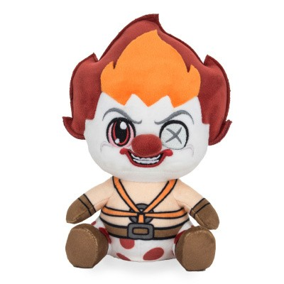 Twisted Metal - Stubbins Knuffel Sweet Tooth PLUCHES