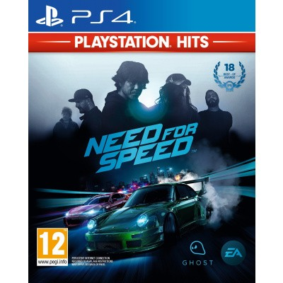 Foto van Need for Speed 2016 (PlayStation Hits) PS4