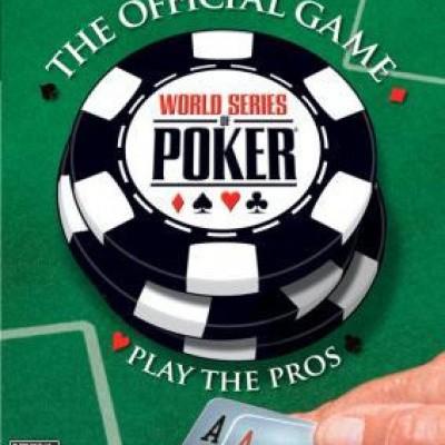 World Series Of Poker Tournament Champions PS2